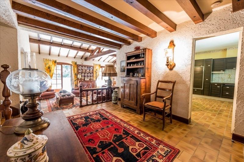 Vente maison / villa St benoit 419000€ - Photo 7