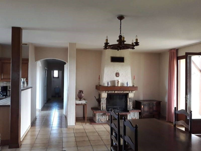 Sale house / villa Lavaur 220 000€ - Picture 3