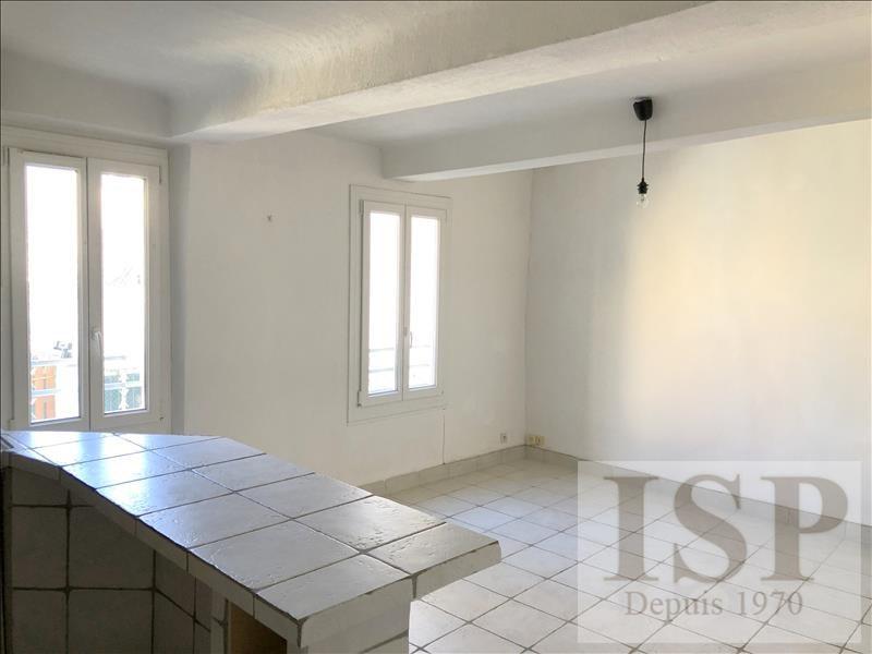 Sale apartment Eguilles 250000€ - Picture 4