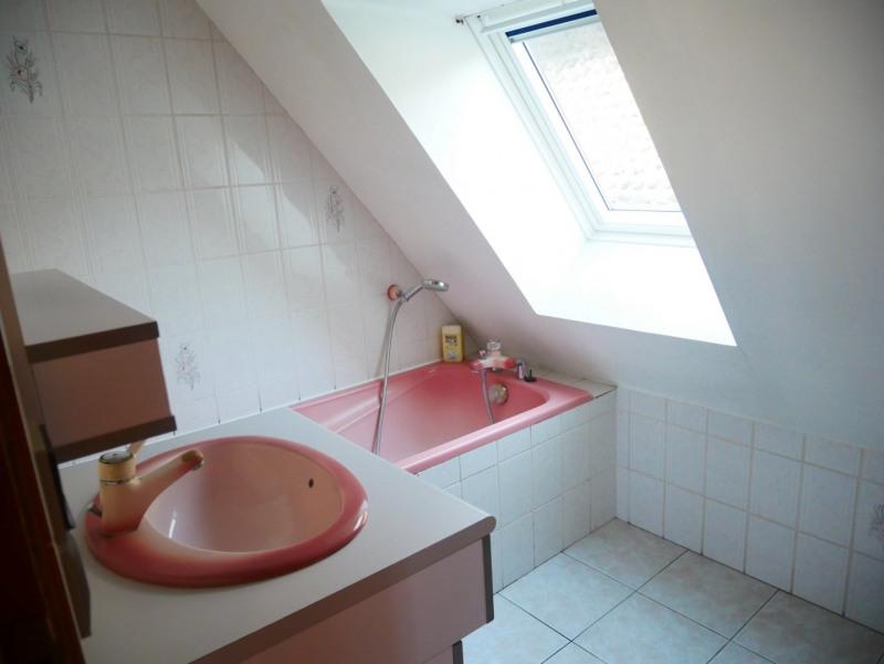 Sale house / villa Oursbelille 221550€ - Picture 10
