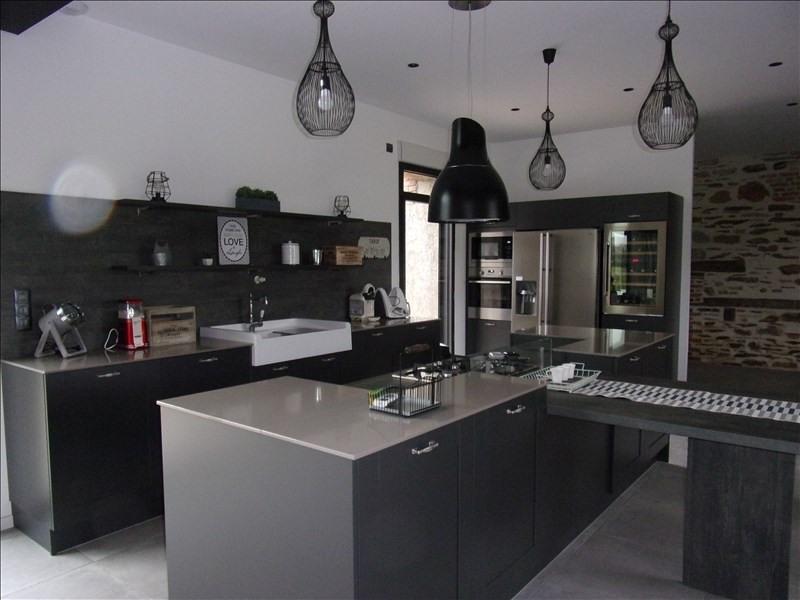 Vente maison / villa Chateaubourg 394440€ - Photo 4