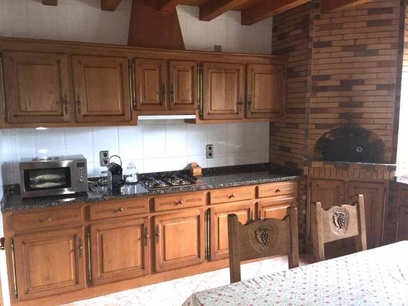 Sale house / villa Secteur cazeres 230000€ - Picture 3