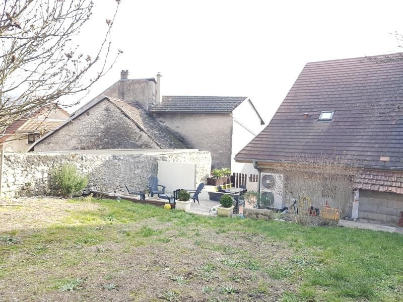 Vente maison / villa Culoz 199000€ - Photo 7