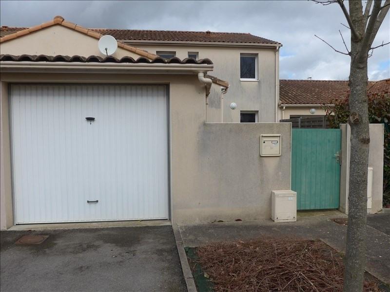 Vente maison / villa La roche sur yon 149800€ - Photo 2