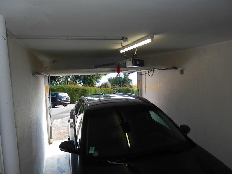 Lijfrente  appartement Menton 122000€ - Foto 9