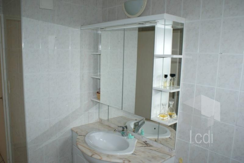 Vente appartement Fleury-les-aubrais 85 000€ - Photo 4