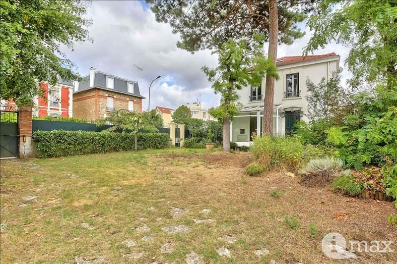 Vente de prestige maison / villa Asnieres sur seine 1350000€ - Photo 2