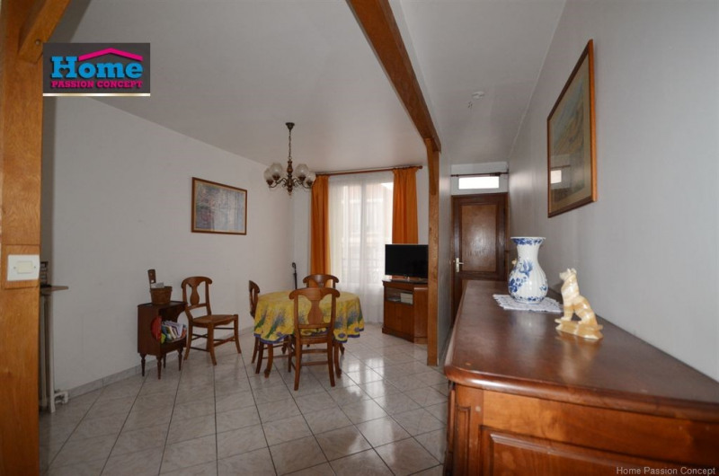Vente maison / villa Nanterre 458000€ - Photo 2
