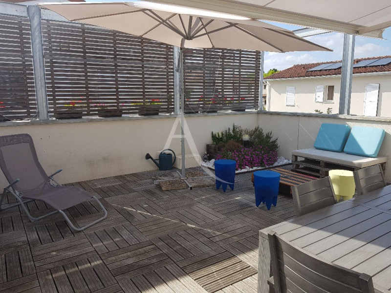 Sale apartment La salvetat saint gilles 180000€ - Picture 7