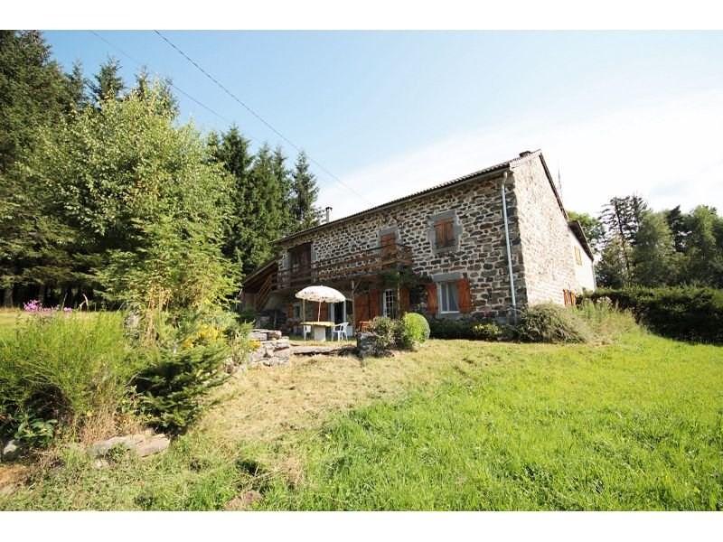Sale house / villa Champclause 160000€ - Picture 2