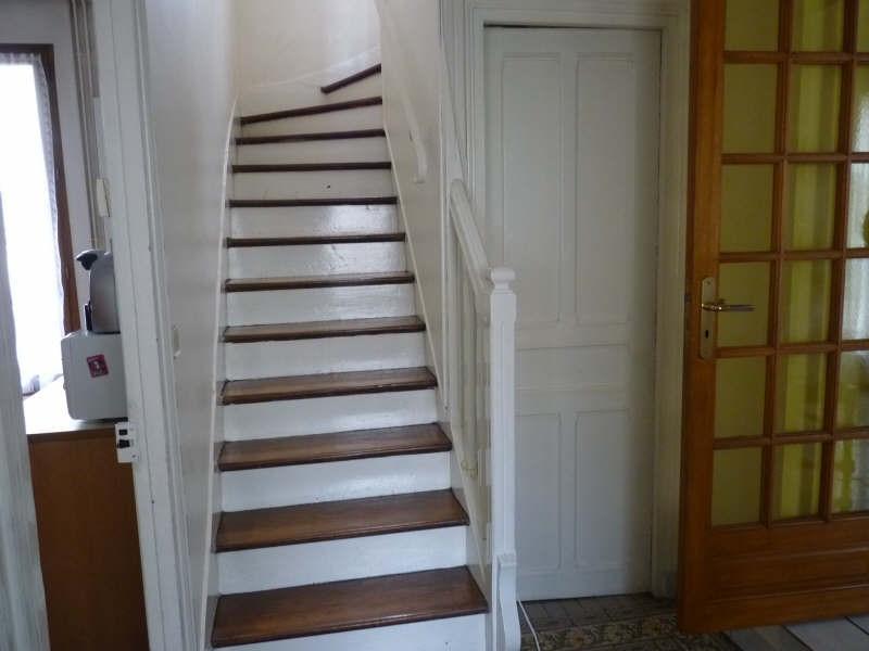 Vente maison / villa Sannois 352000€ - Photo 5