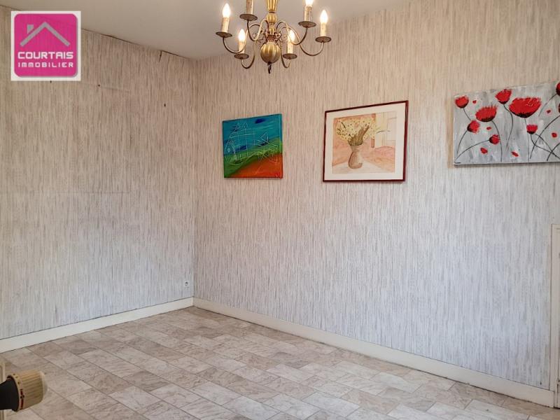 Vente maison / villa Montluçon 89900€ - Photo 4