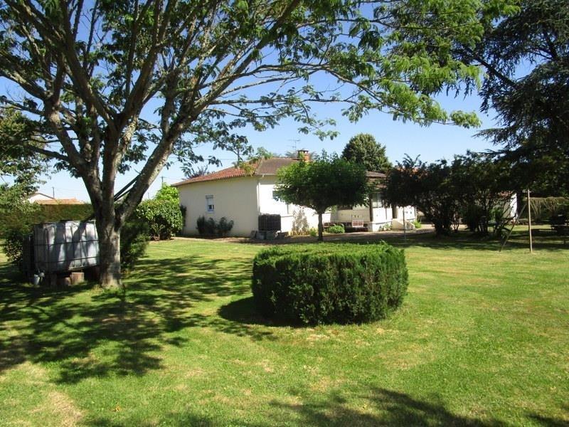 Vente maison / villa Mussidan 164500€ - Photo 1