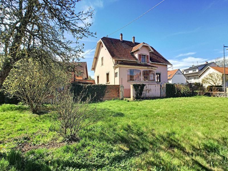 Продажa дом Mommenheim 278200€ - Фото 1