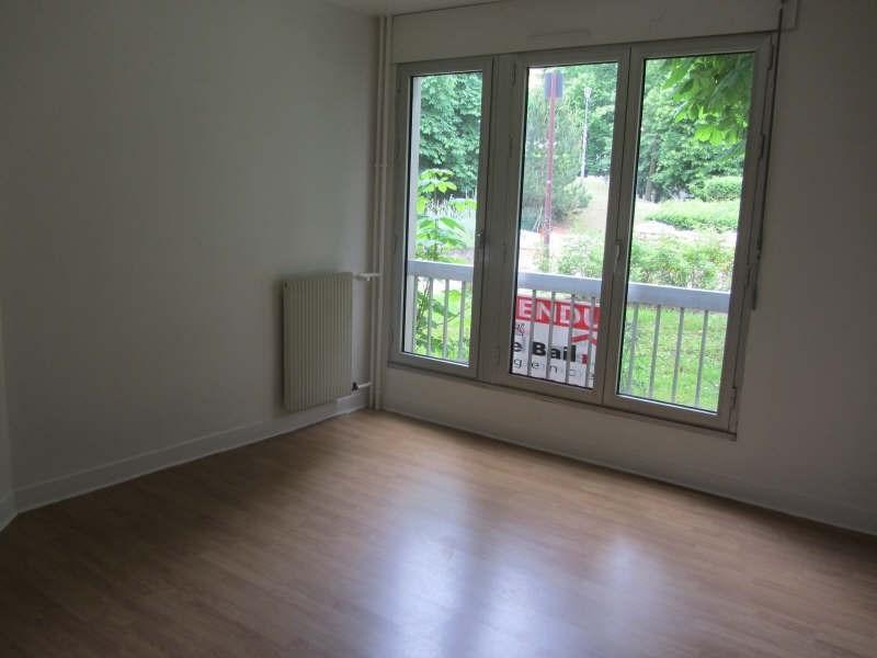 Rental apartment Cergy 990€ CC - Picture 3