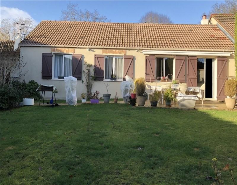 Sale house / villa Nandy 288000€ - Picture 1