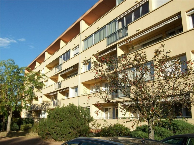 Sale apartment Roanne 72 000€ - Picture 1