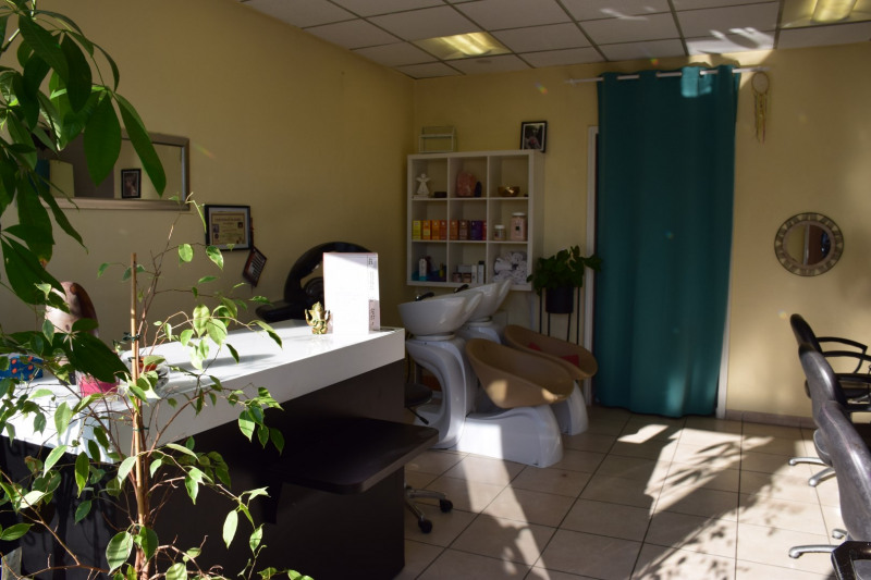 Vente local commercial Bourg-en-bresse 55 000€ - Photo 1