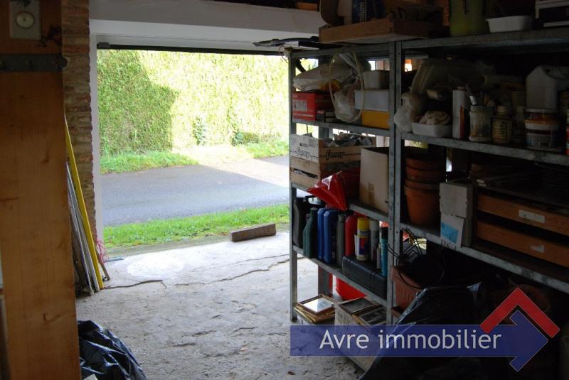 Vente maison / villa Verneuil d'avre et d'iton 211000€ - Photo 13
