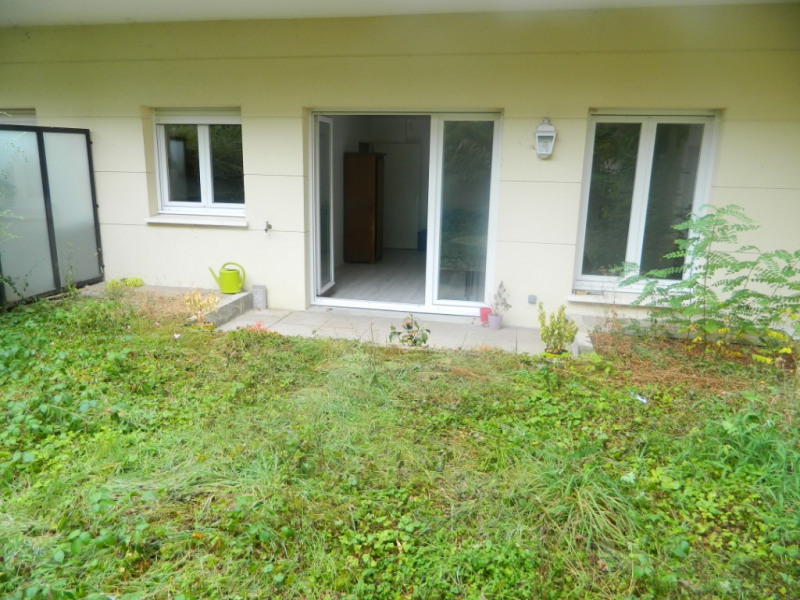 Vente appartement Meaux 163000€ - Photo 2