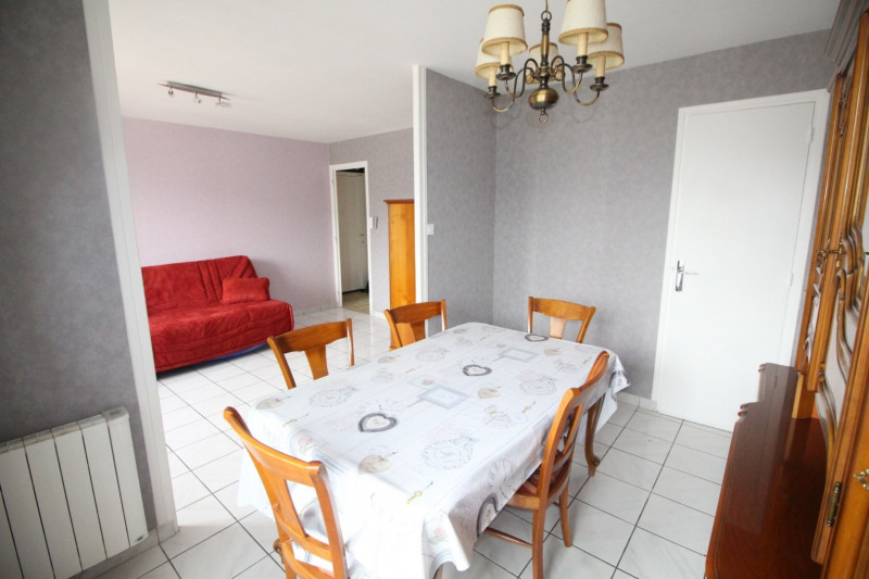 Sale apartment Grenoble 105 000€ - Picture 4
