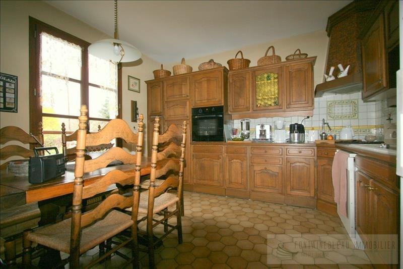 Vente maison / villa Montigny sur loing 478000€ - Photo 7
