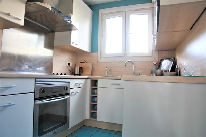 Verkoop  appartement Paris 16ème 1220000€ - Foto 7