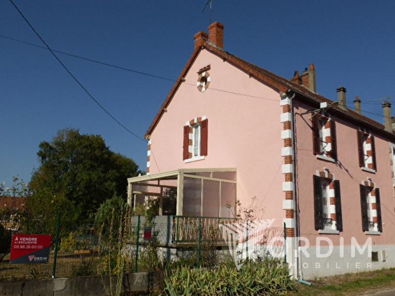 Vente maison / villa Cosne cours sur loire 106000€ - Photo 5
