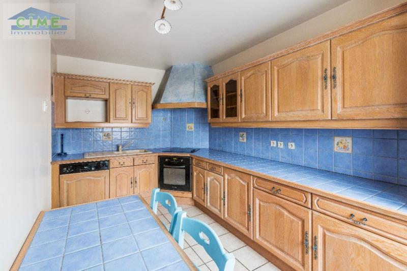 Vente maison / villa Ballainvilliers 439000€ - Photo 3