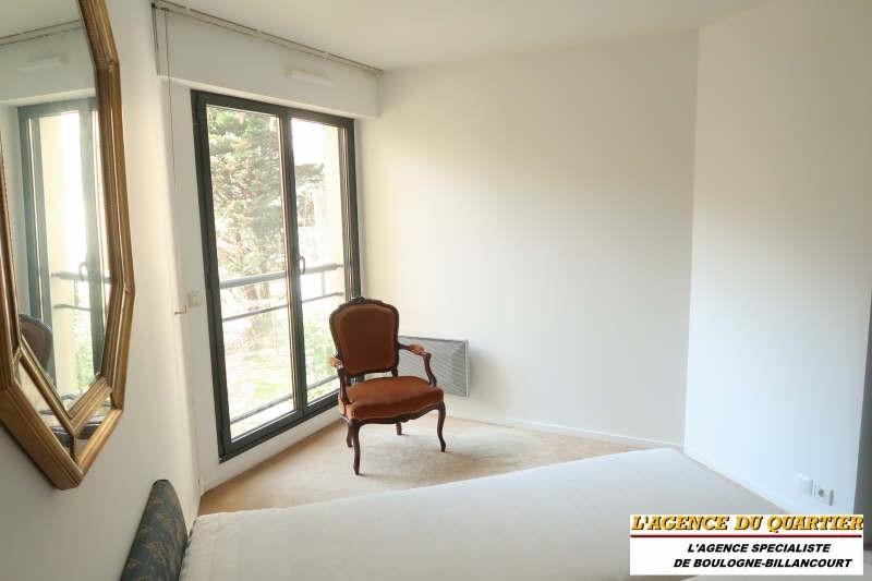 Revenda apartamento Boulogne billancourt 689000€ - Fotografia 5