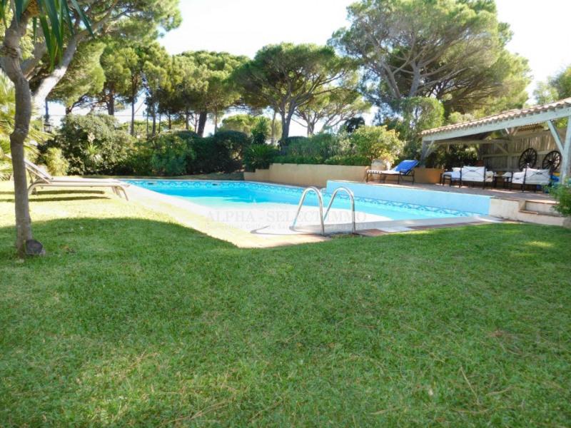 Vente de prestige maison / villa Ramatuelle 4935000€ - Photo 9