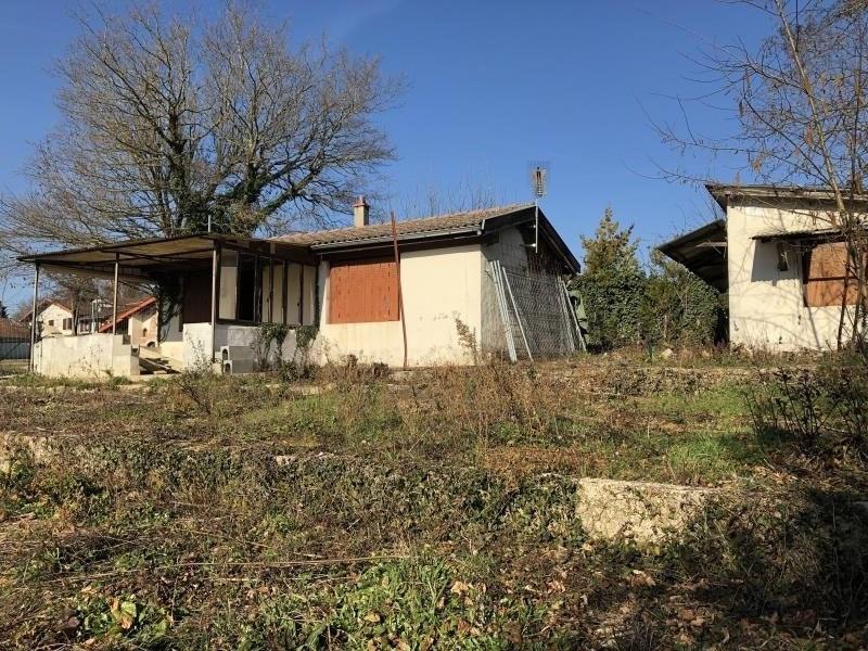 Vente maison / villa Bourg st christophe 140000€ - Photo 2