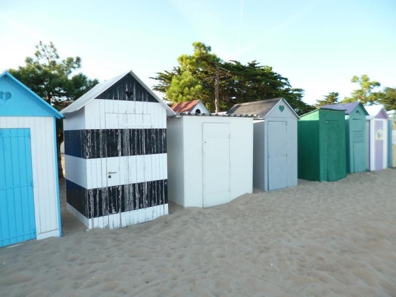 Vente maison / villa St denis d'oleron 334800€ - Photo 10