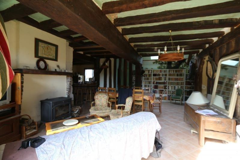 Vente maison / villa Pezou 133750€ - Photo 2
