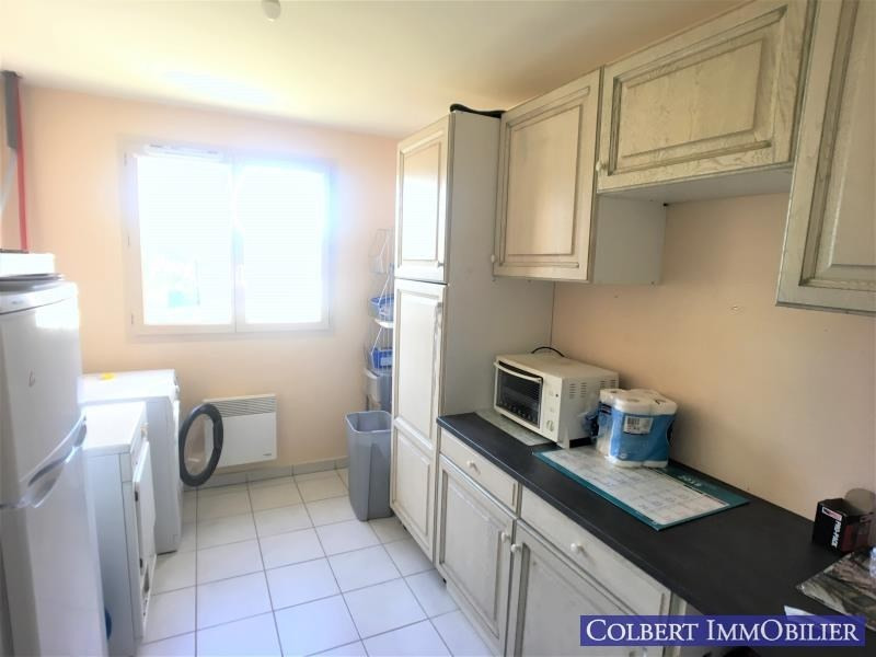 Verkoop  huis Appoigny 175000€ - Foto 10