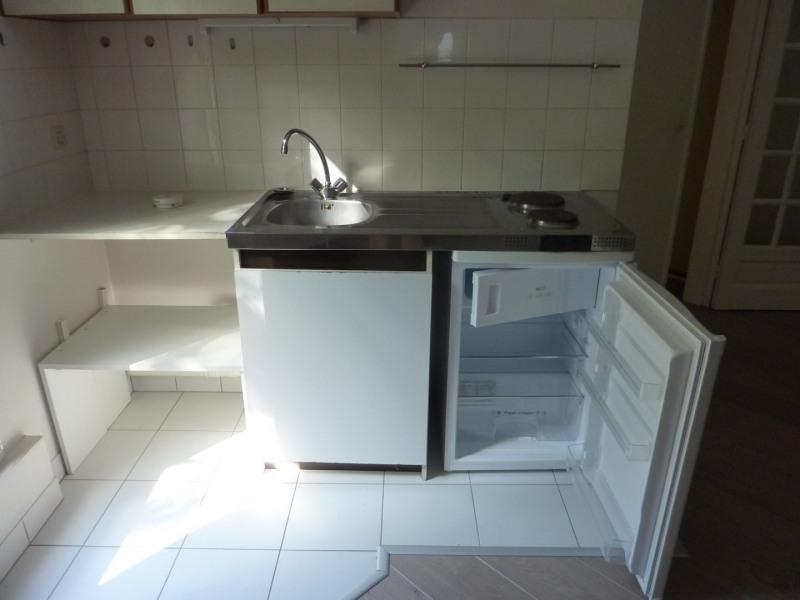 Rental apartment Bures sur yvette 650€ CC - Picture 7
