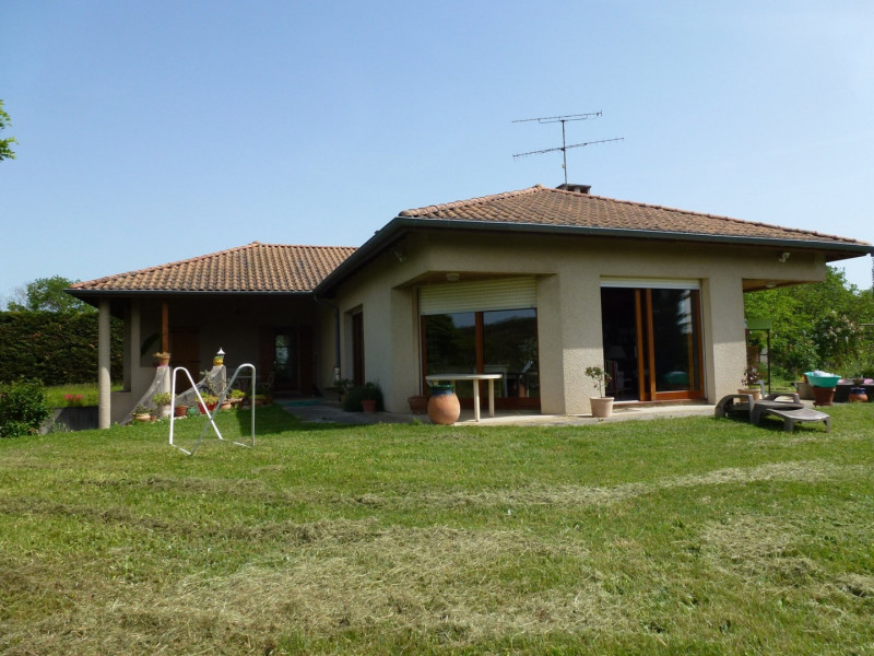 Rental house / villa Hauterives 950€ CC - Picture 15