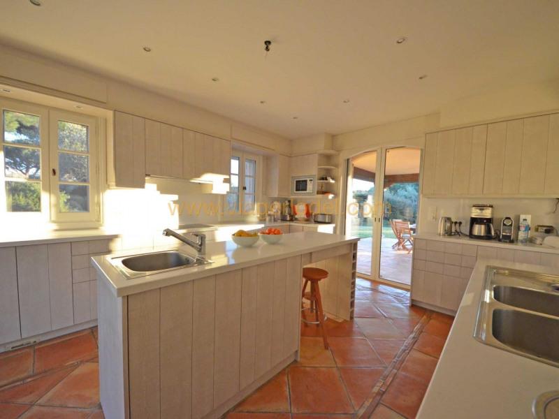 Life annuity house / villa Saint-tropez 7500000€ - Picture 10