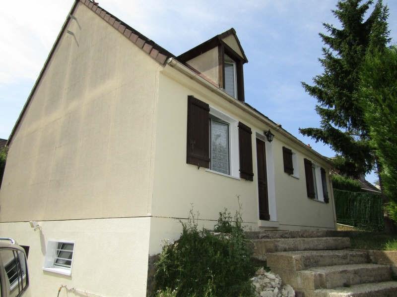 Maison individuelle meru - 4 pièce (s) - 110 m²