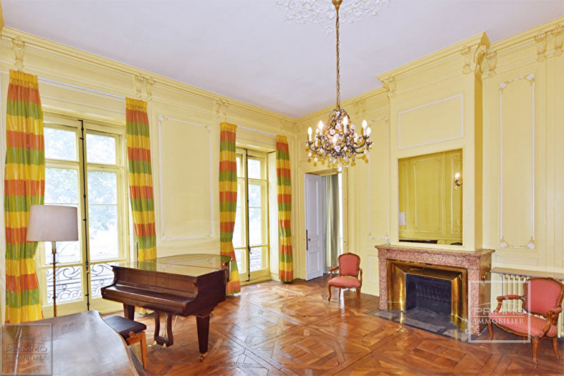 Deluxe sale apartment Lyon 2ème 1 580 000€ - Picture 9