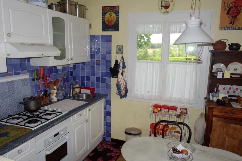 Vente maison / villa Puygouzon 157000€ - Photo 4