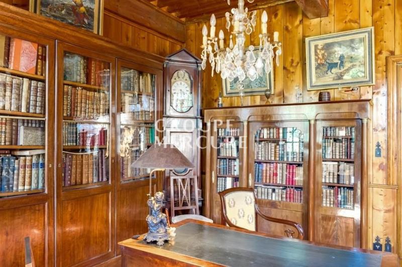Vente de prestige maison / villa Lyon 1795000€ - Photo 6