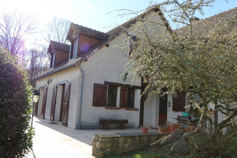 Vente maison / villa Pezou 240000€ - Photo 3