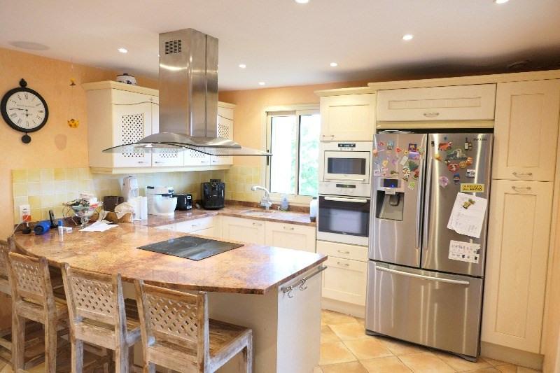 Revenda residencial de prestígio casa St jeannet 675000€ - Fotografia 5