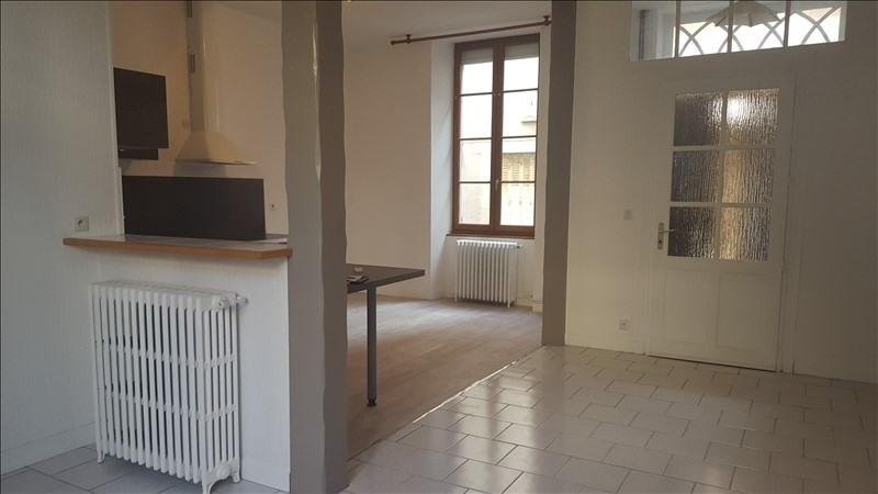 Location maison / villa St maixent l ecole 581€ CC - Photo 4