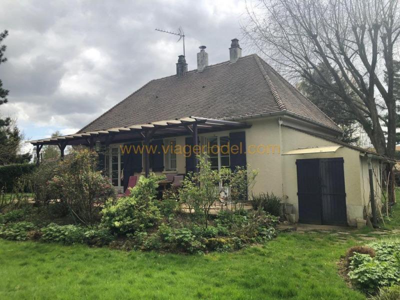 Viager maison / villa Villers en arthies 160200€ - Photo 25