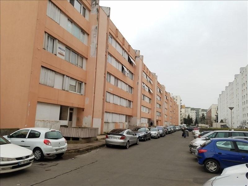 Sale apartment Garges les gonesse 77000€ - Picture 5