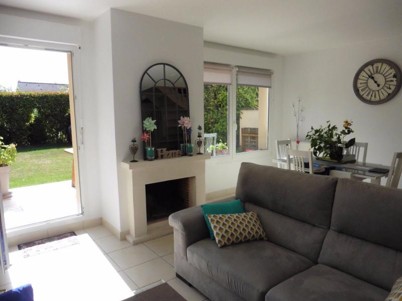 Verkoop  huis Villennes-sur-seine 415000€ - Foto 3