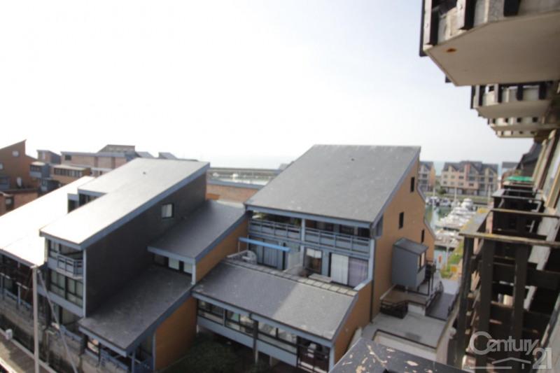 Venta  apartamento Deauville 139000€ - Fotografía 10