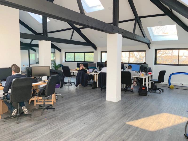 Bureau/Loft de 154 m² limite Bas Montreuil limite Vincennes